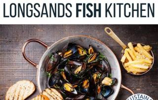 Best Coastal Fish Restaurant 2016