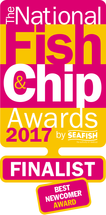 Longsands Fish Kitchen Finalist