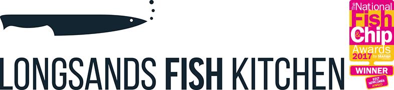 Longsands Fish Kitchen Logo