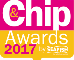 National Fish and Chips Awards 2017