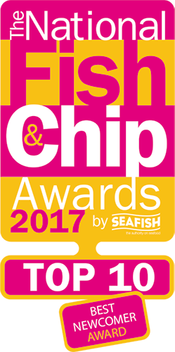National Fish and Chips Awards 2017