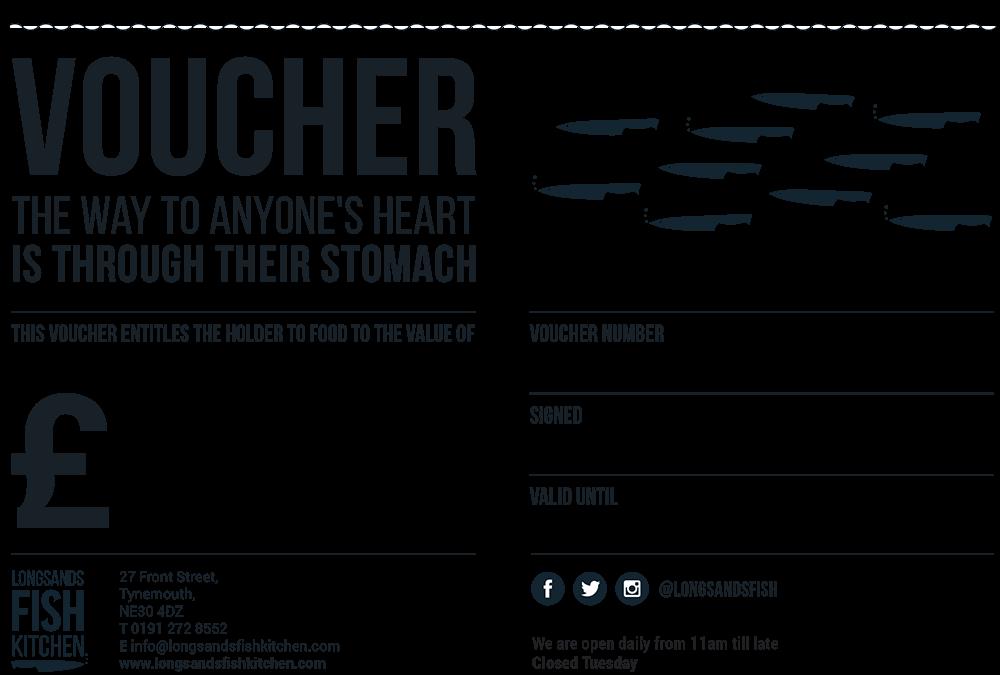 Voucher codes fish dating